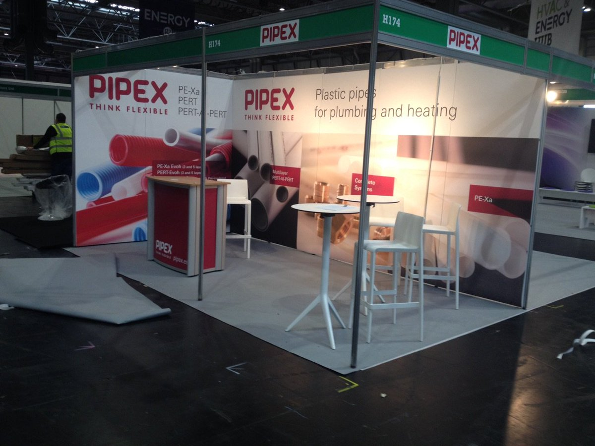 Exhibition Stand In Spanish : Free design exhibition stand at world travel market wtm for