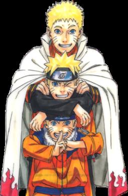 Happy birthday, Naruto Uzumaki!