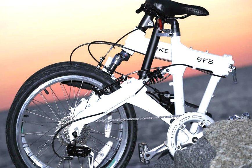 Bicicletas plegables Valencia:  https://...