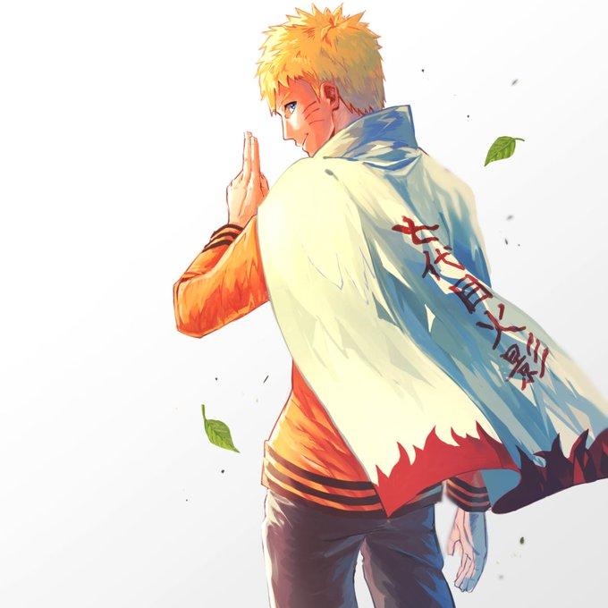 Happy Birthday To The Legend Himself Naruto Uzumaki