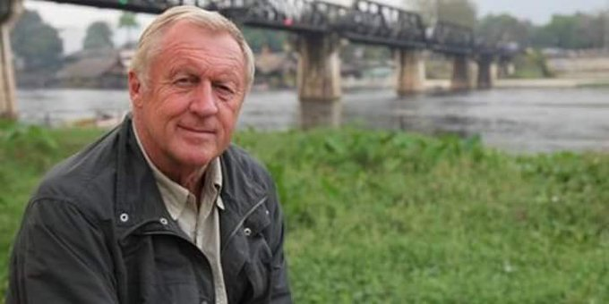Tv / Radio Happy 61st Birthday   to Chris Tarrant