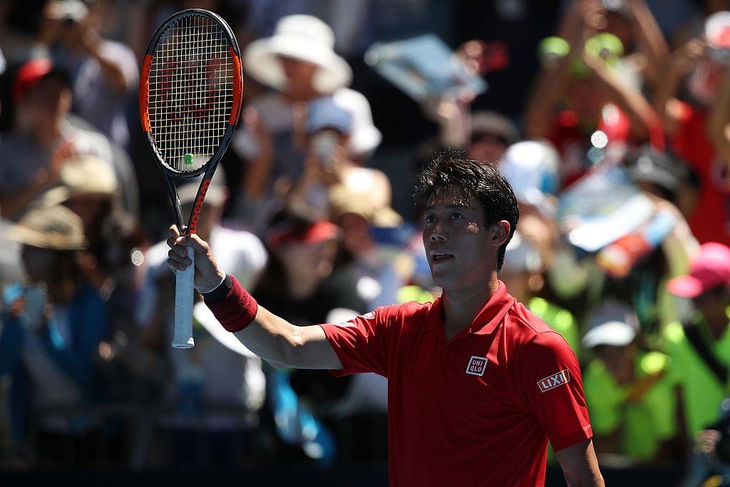 Australian open finale