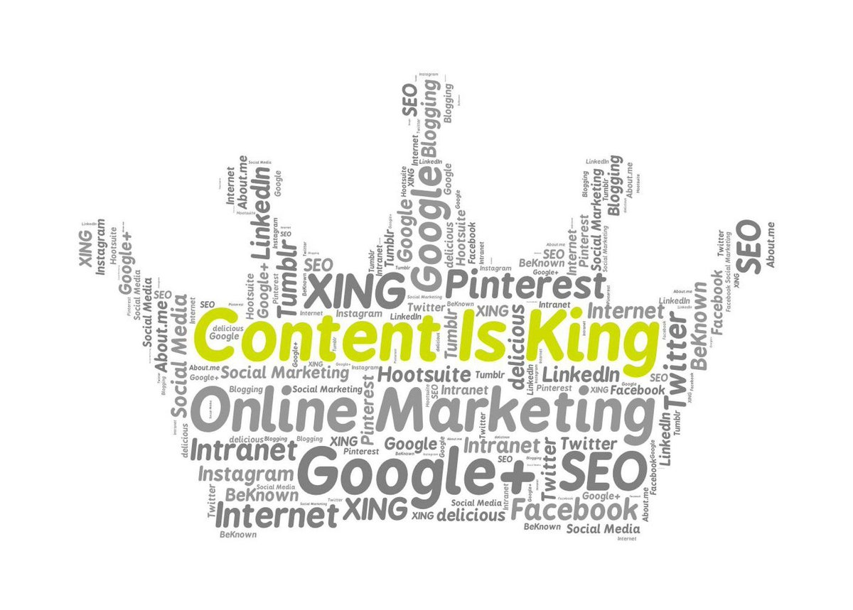 Content is a lame king without good SEO, indeed! #contentmarketing #SEOTalk  http:// bit.ly/2i0d23c  &nbsp;  <br>http://pic.twitter.com/bHcLjdLaJI