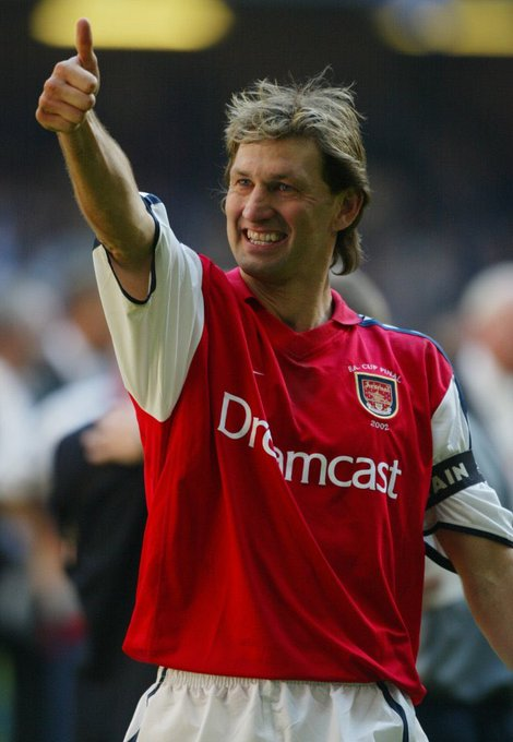 Happy birthday to the one and only Mr Tony Adams