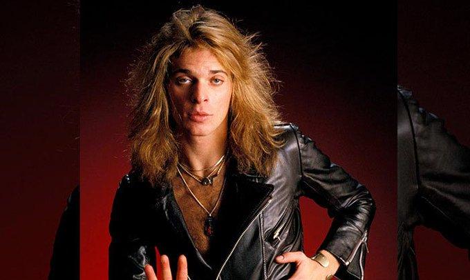 Happy Birthday.....David Lee Roth.....The Van Halen Rocker