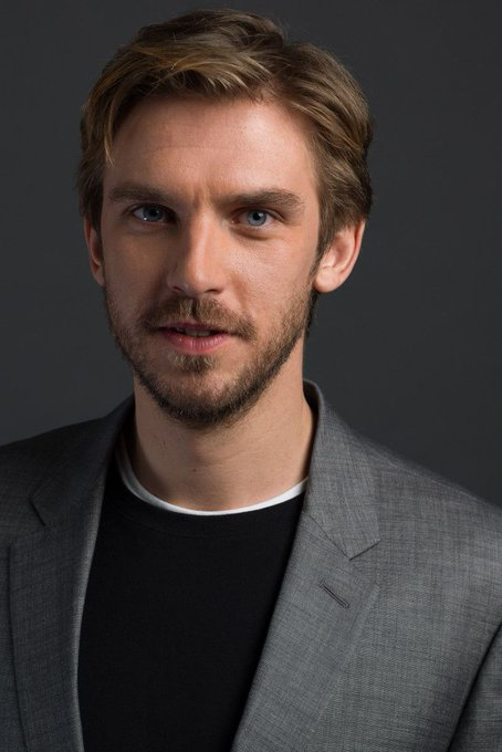 Happy Birthday To An Incredible Actor Dan Stevens!!!