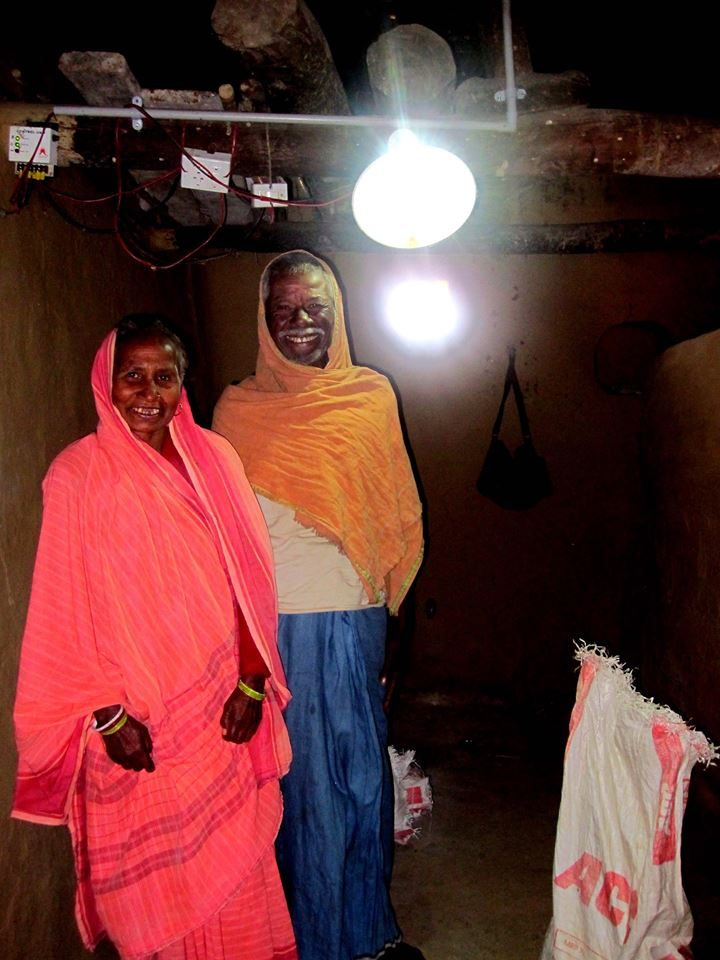 People feel blessed with the solar lights which have a long life of 25 years with low maintenance cost, TGIIF executes such projects #tgiif <br>http://pic.twitter.com/8r2p25yojL