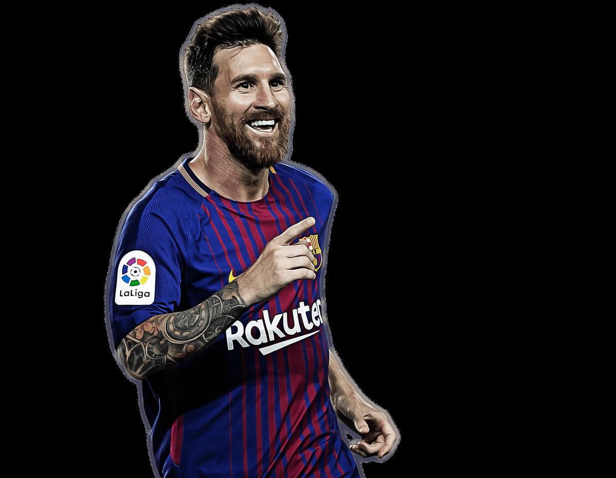 Leo Messi 🔟 WeAreMessi