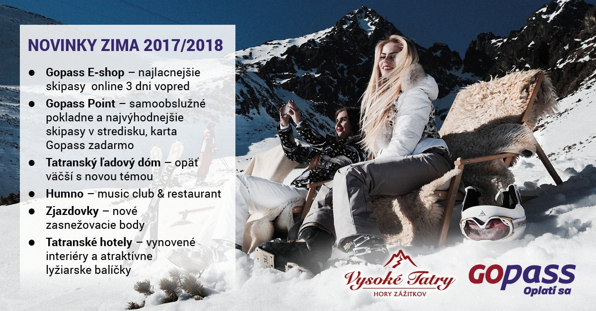 Vysoke Tatry Vysoketatry Sk Twitter