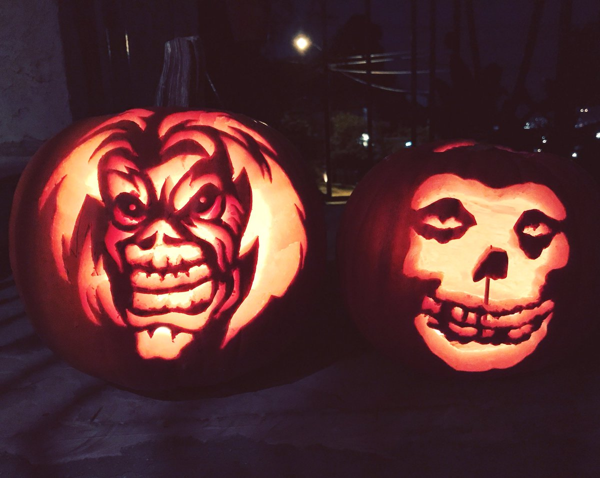 Corin Hardy On Twitter Pumpkins 8 9 Of 31 2 Favourite Mascots