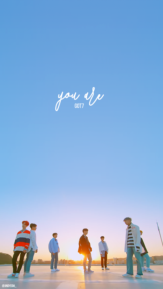MiRACLE Nica On Twitter O GOT7 Wallpaper Thread