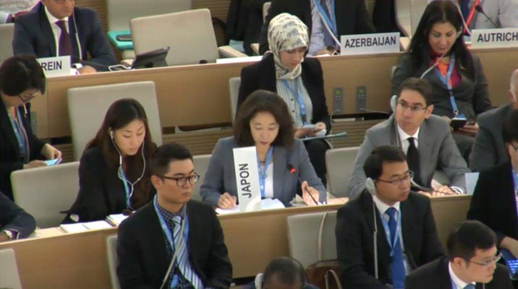 国連「同性愛者の死刑を非難する決議」に対し、日本はまさかの反対 - SOSHI BLOG (62 users)