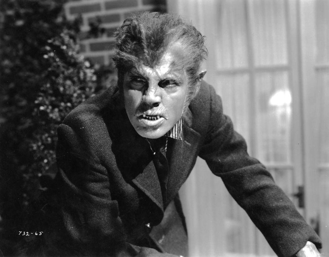 Resultado de imagen de werewolf of london 1935
