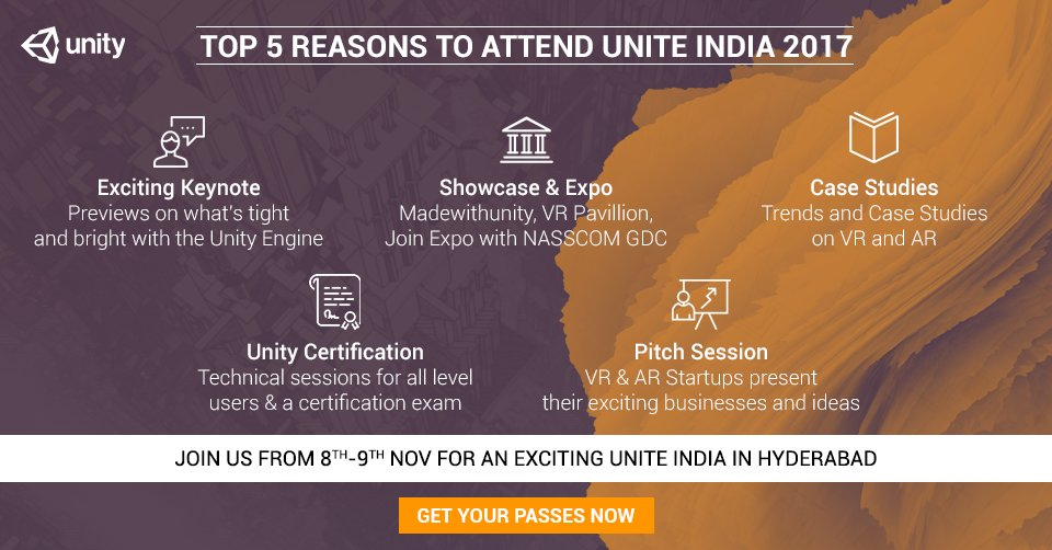 Unity India On Twitter If Being The First Ever Unite In India Wasn