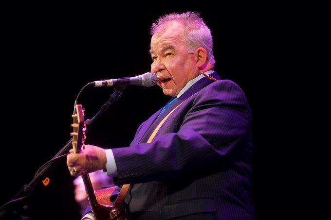 Happy Birthday John Prine! Number 71! May there be many more my friend.