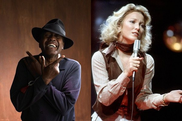 October 10: Happy Birthday Ben Vereen and Tanya Tucker