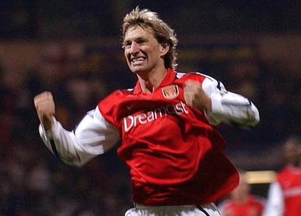 Happy Birthday Tony Adams!