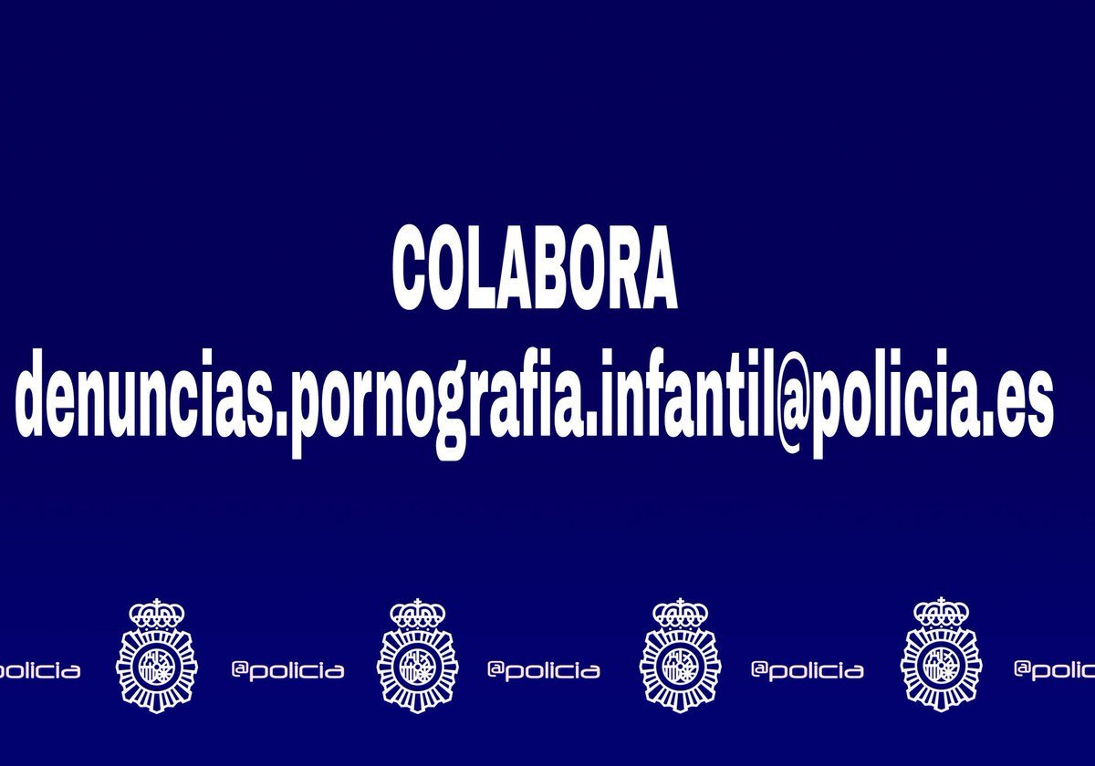 4 Detenidos Por Intercambiar Pornografía Infantil A Través De