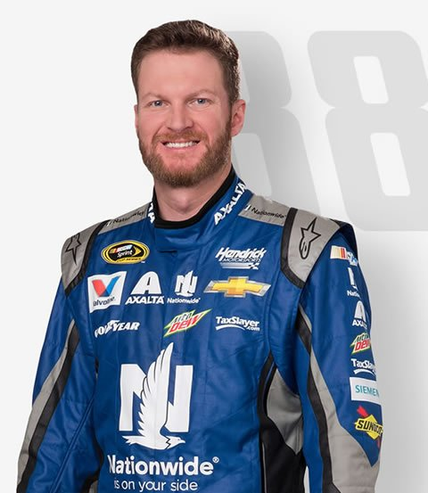 Happy Birthday Dale Earnhardt Jr.