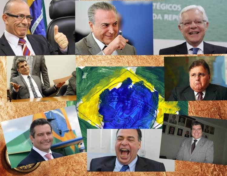 Xadrez do maior golpe da história, por Luís Nassif https://t.co/WLLR4JvCai