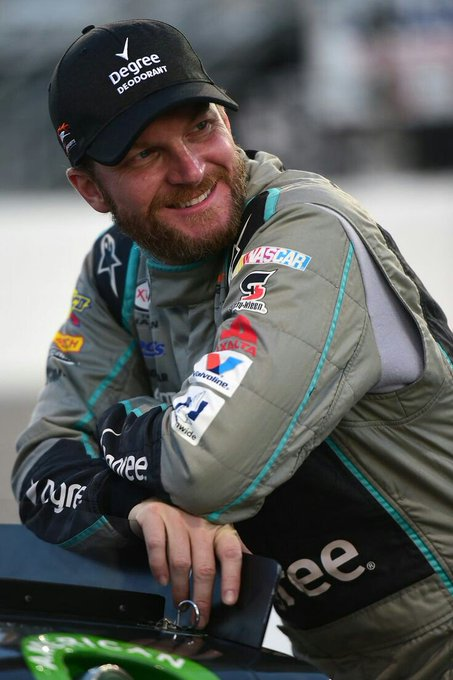 Happy Birthday, Dale Earnhardt, Jr. born October 10th, 1974, in Kannapolis, NC.
