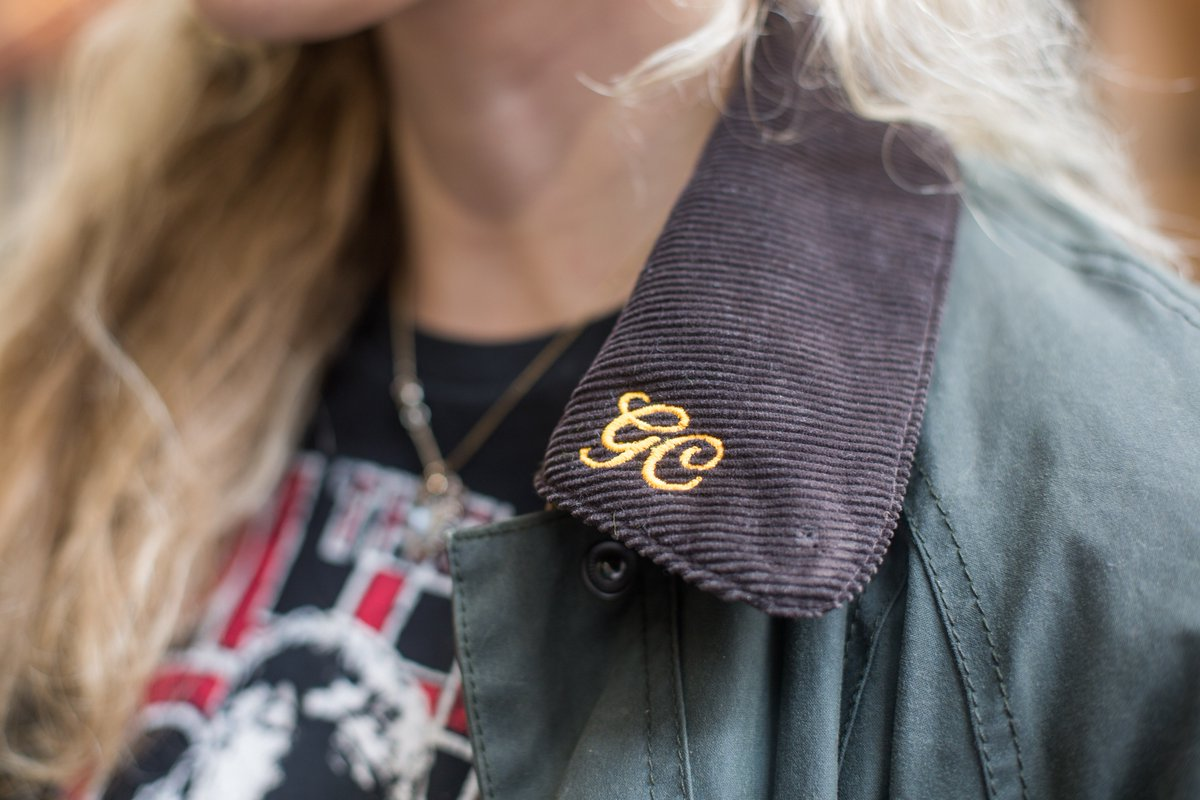 You can be in with a chance of #winning a seriously cool #personalised @Barbour jacket of your choice! #RT and follow us to enter! #giveaway<br>http://pic.twitter.com/S7Rdng1Pyb