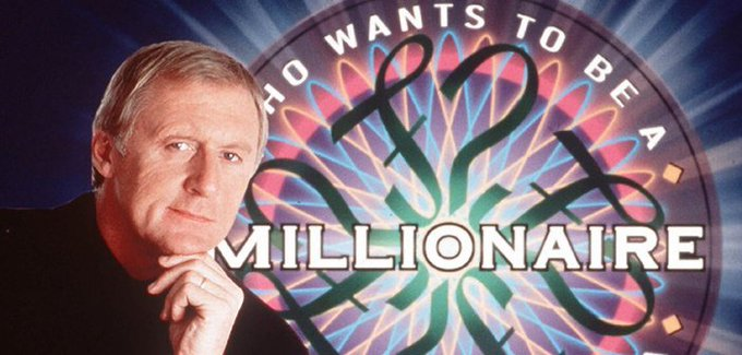 Happy Birthday to Chris Tarrant!