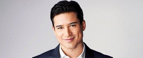 Happy Birthday to television host and actor Mario Lopez, Jr. (born October 10, 1973).