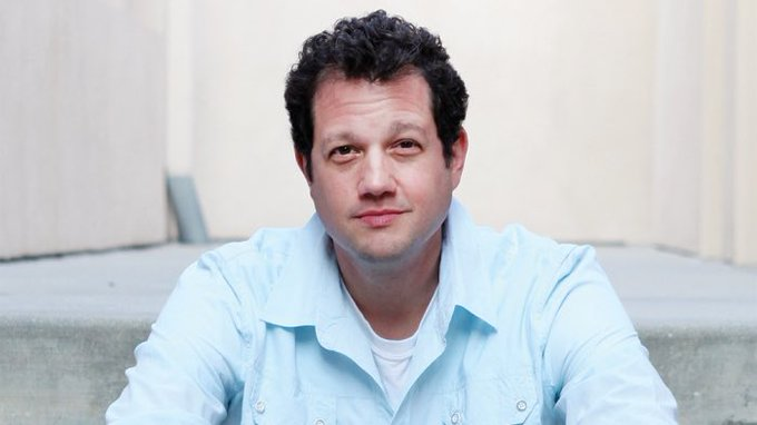 Happy 50th Birthday to Michael Giacchino!