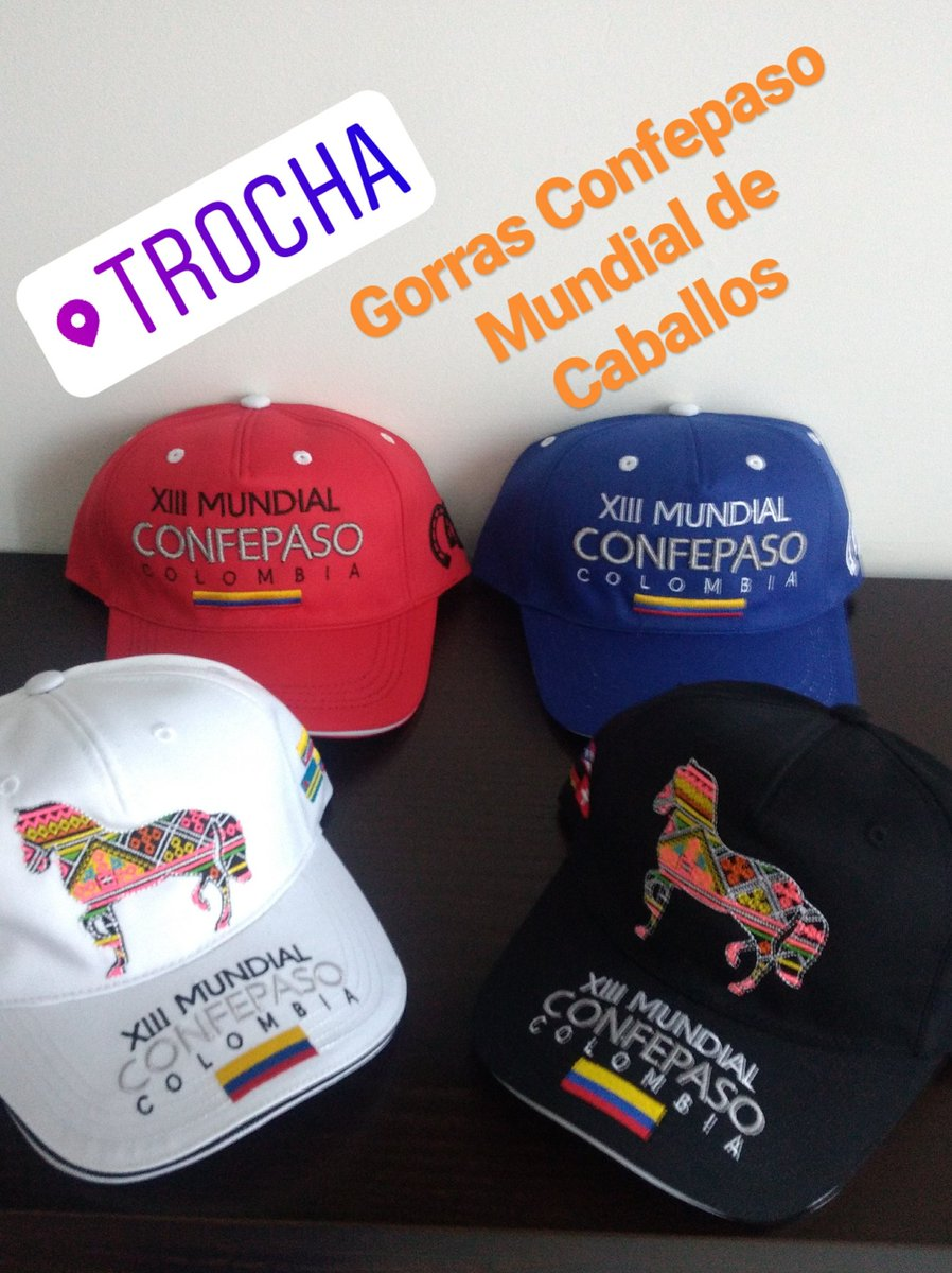 Trocha - Sombreros on Twitter