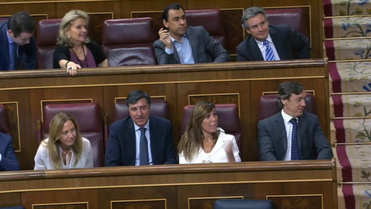 El diputado XavierDomenech, de  Unidos Podemos retira su moción sobre Cataluña