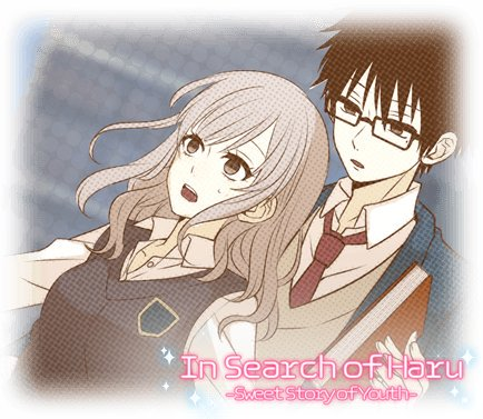 "Awwwww &gt;\\&lt; cgs 10/10  Teen romance app ""In Search of Haru""  【Android】 https:// goo.gl/d9C7DG  &nbsp;     【iOS】 https:// goo.gl/ReZxdt  &nbsp;      #otomegame <br>http://pic.twitter.com/9wihYGeQP8"