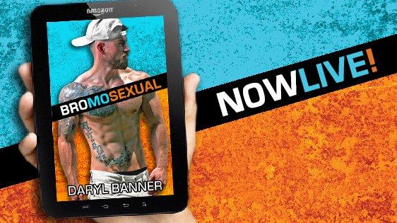 Bromosexual stories