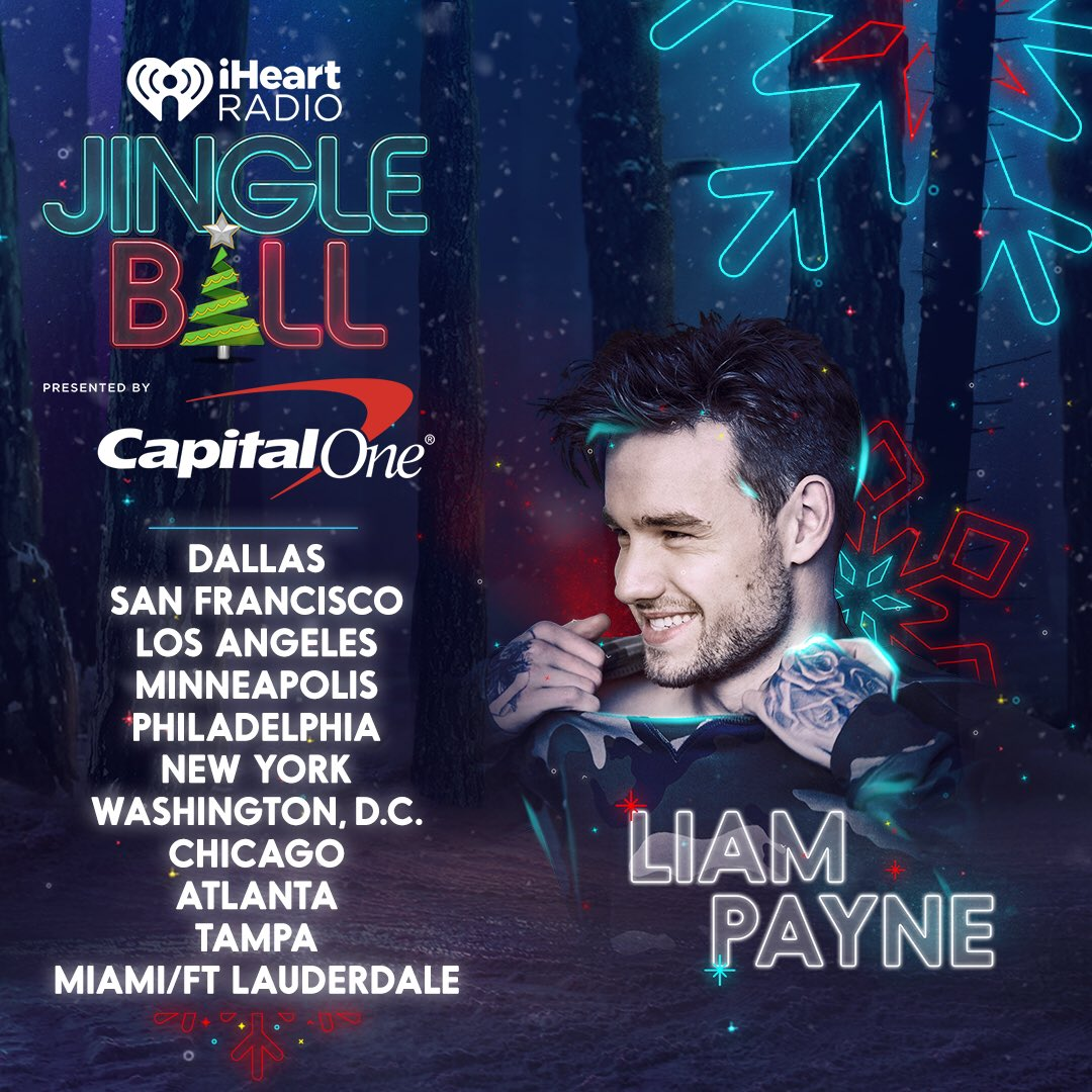 Looking forward to be @Macys Herald Square with @Z100NewYork announcing #z100jingleball presented by @CapitalOne lineup today @5pm! #ad