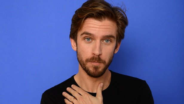 Happy birthday Dan Stevens.