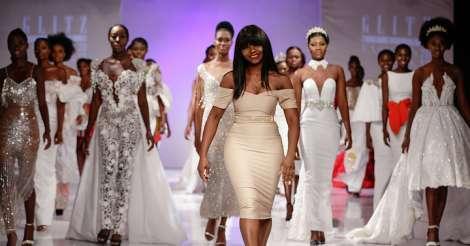 Pulse Ghana On Twitter Gafw Glitz Africa Fashion Week Breaking The Style Barrier Like No Other Https T Co Yjxse82utj