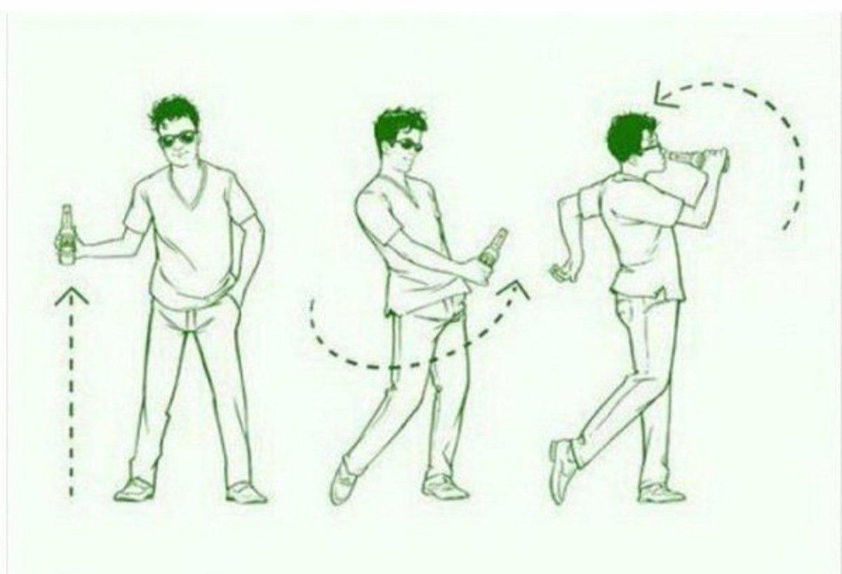 Инструкция по похудению