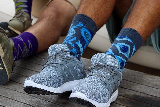 Sayonara, Single Sock Syndrome https://t.co/RQ4zftzg5L #Socks https://t.co/2mDTJnFPPb