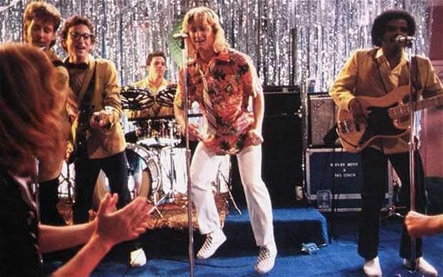 Happy birthday to Van Halen front man David Lee Roth !!!
