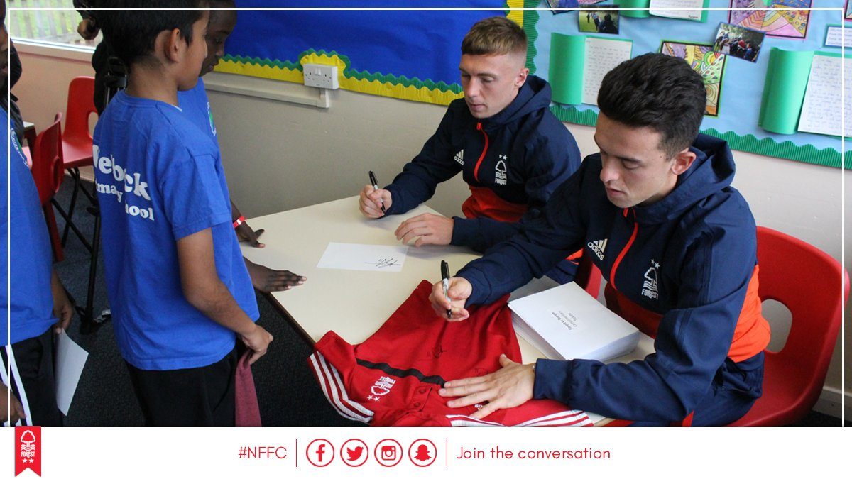 Nffc student tickets