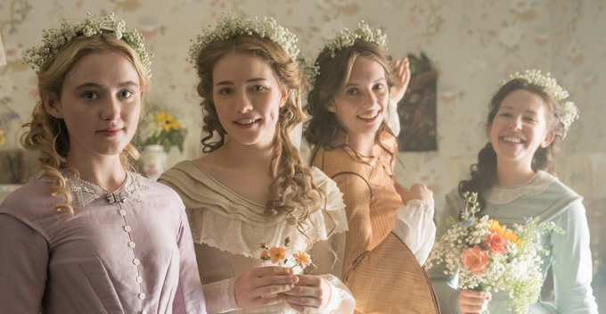 Little Women BBC 2018 DLyM7l0XUAES0EE