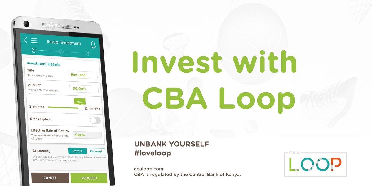 CBA Loop on Twitter: