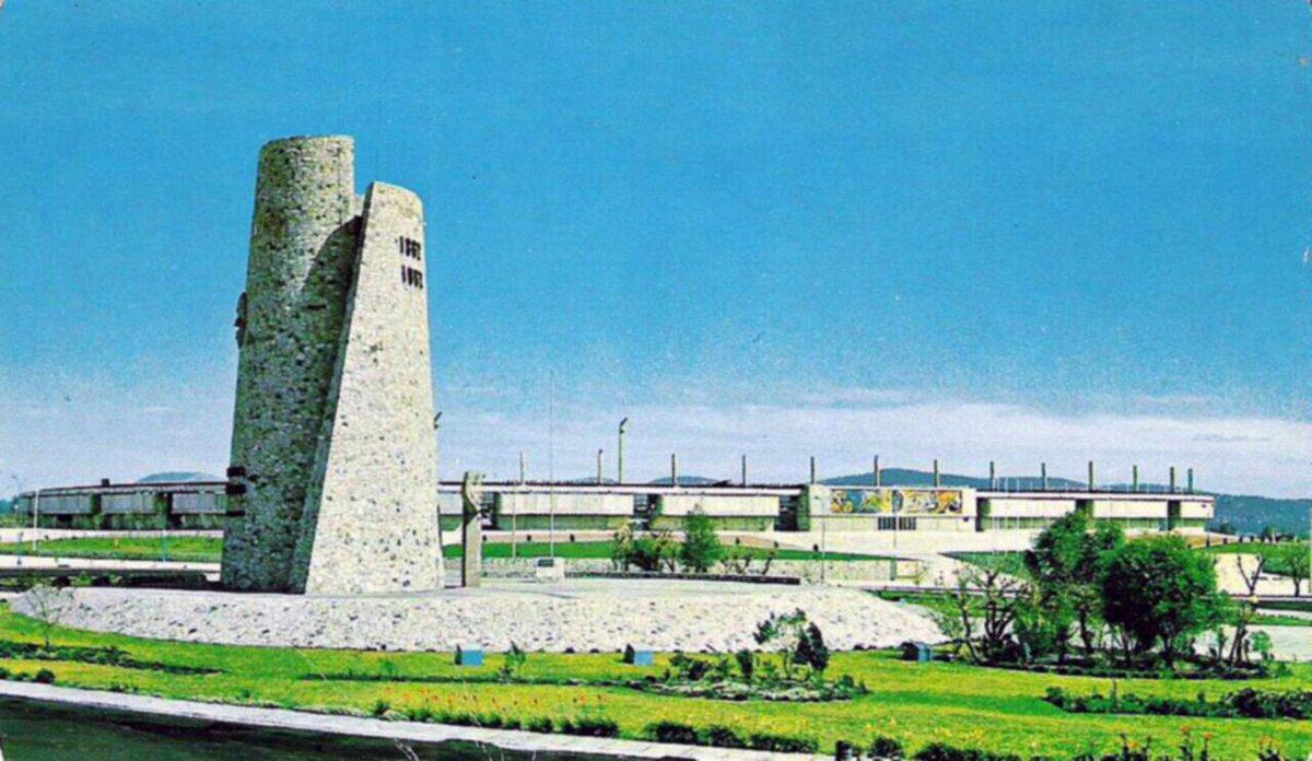 monumento La Veta Votiva