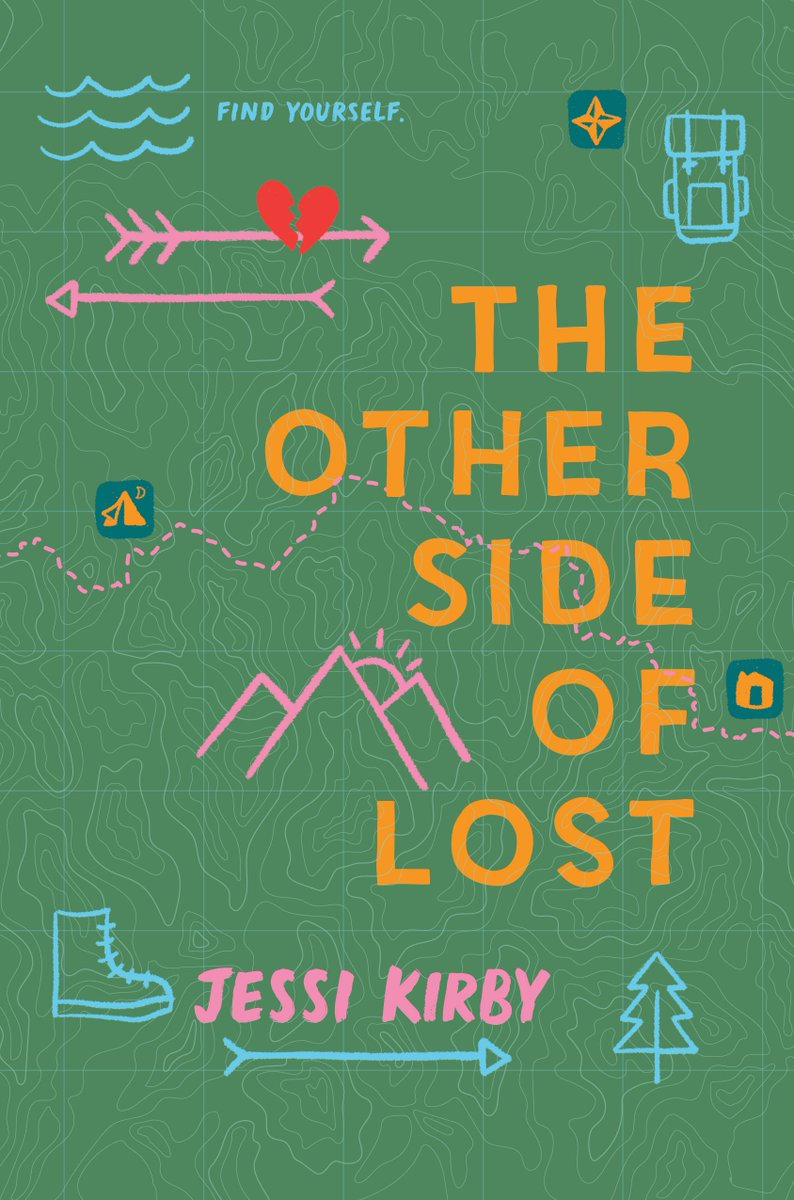 Image result for The Other Side of Lost By Jessi Kirby