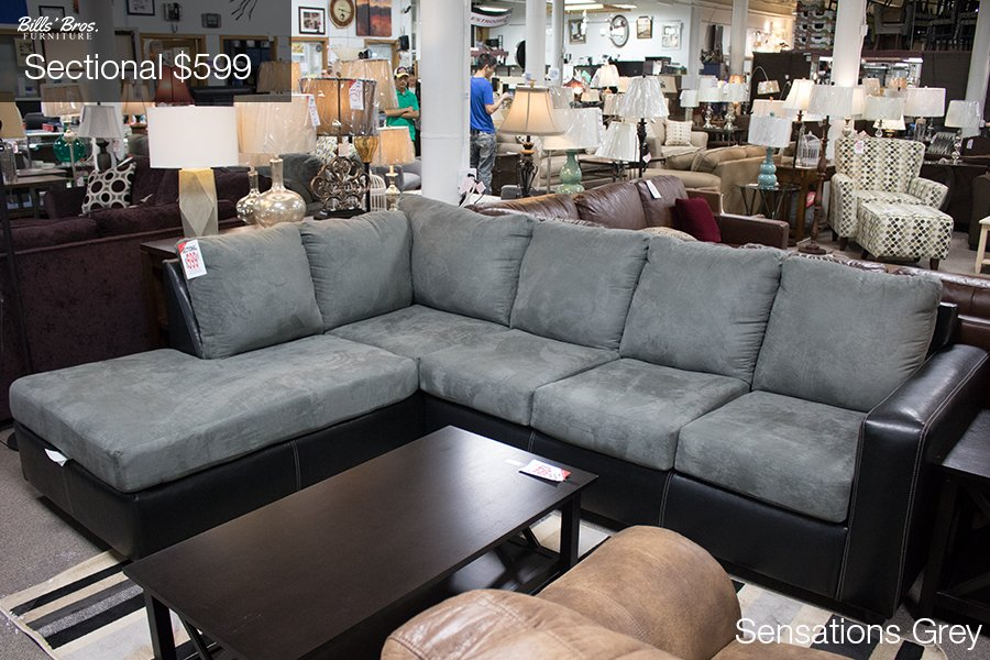 Superbe Get Ready For Cuddle Weather With A Sectional From Bills Bros. Thereu0027s Room  For Everyone On One Of These! #fallfurniturepic.twitter.com/JDpniDHW0L