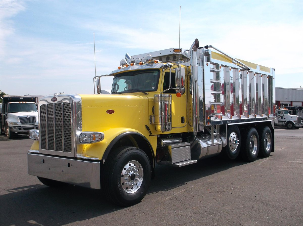 truck paper dump truck Learn about working at truck paper join linkedin today for free see who you know at truck paper, leverage your professional network, and get hired.
