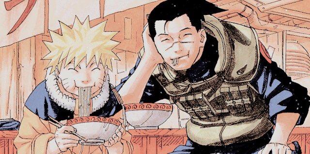 Happy Birthday Naruto Uzumaki 10/10