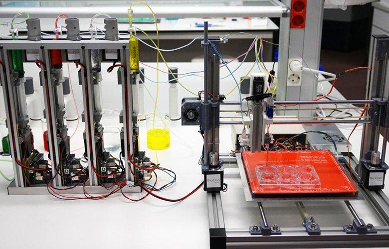 No more plastic surgeries, we have 3D Skin Printers to produce human skin  - https://goo.gl/CG7V2A #3DBioprinting | #BioprintingTechnology pic.twitter.com/LtQs4enyqV