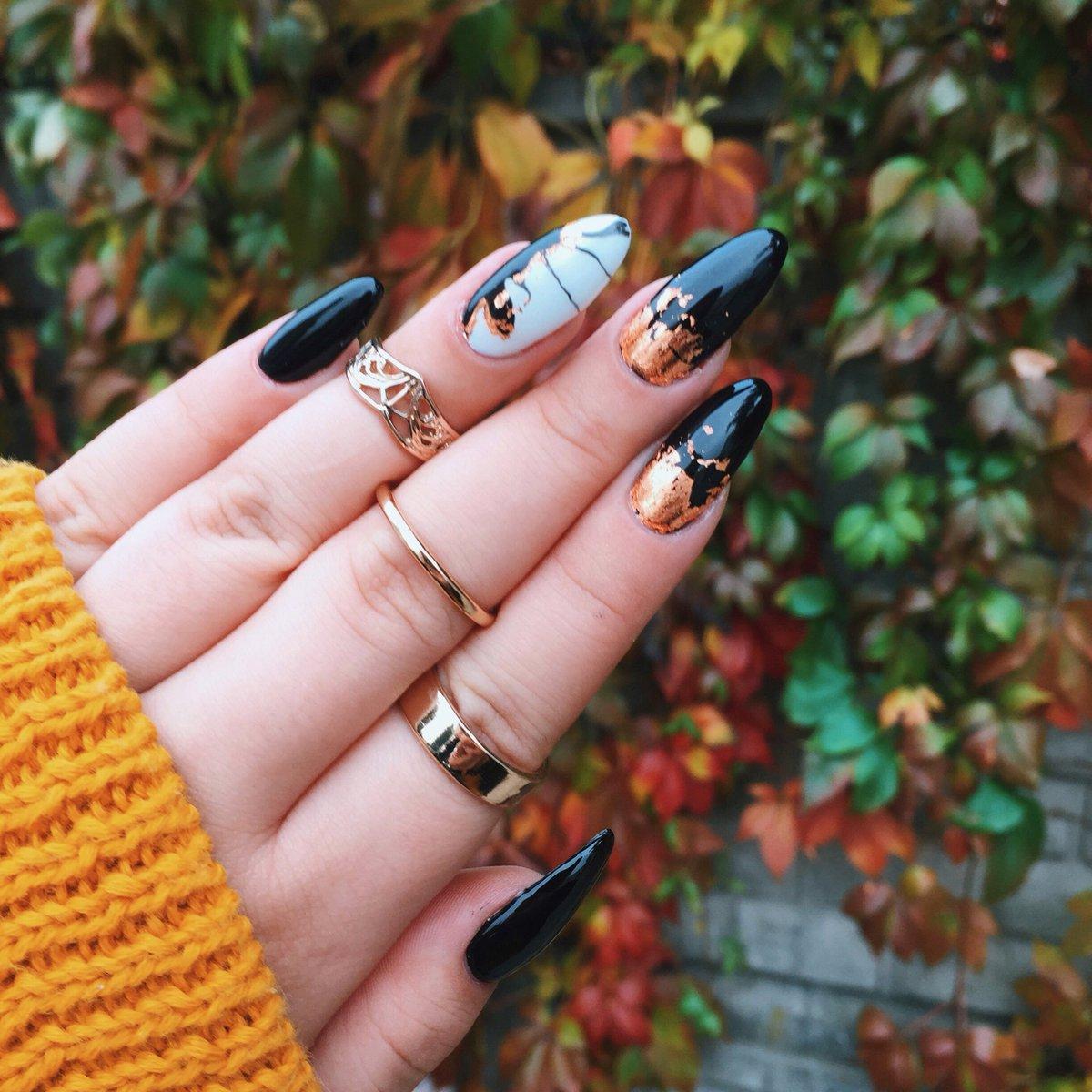 fallnails hashtag on Twitter