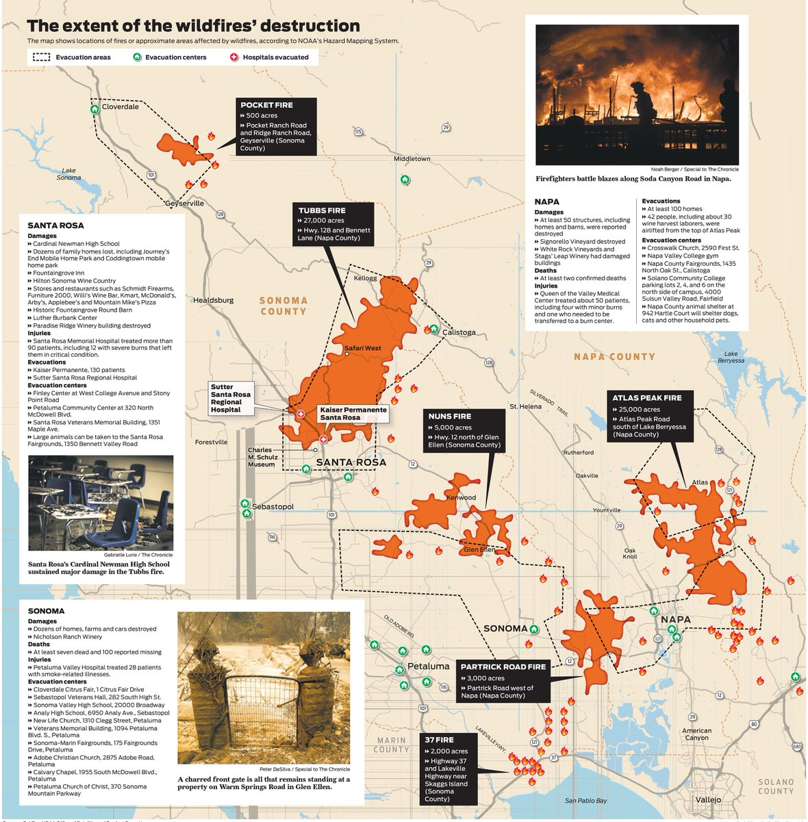 Charles Apple On Twitter Map In Today S Sf Chronicle By My Former